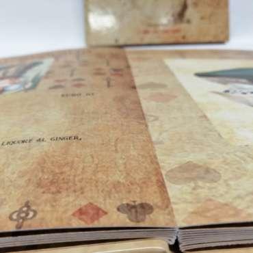 Photo book a Prato